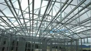 We Built a PAAL Steel Frame Kit Home