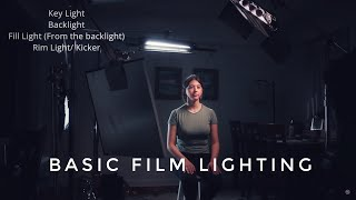 How to Light Youtube Videos, Films, and Interviews