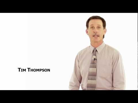 Best Health Insurance Broker in San Diego CA - SPF Insurance Introduction - Tim Thompson