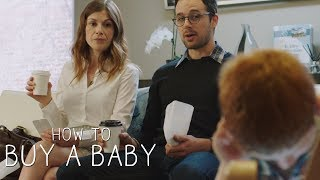 How to Buy a Baby | Episode 3 | fertilifucked