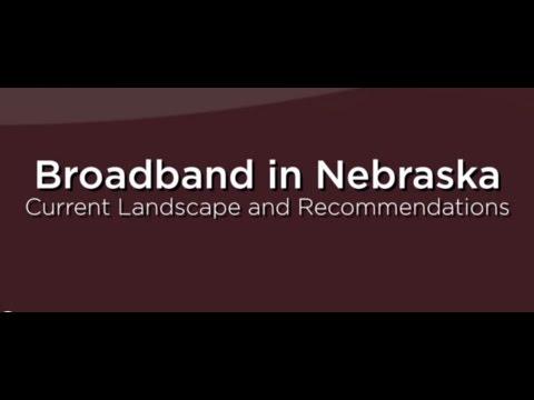 Broadband in Nebraska