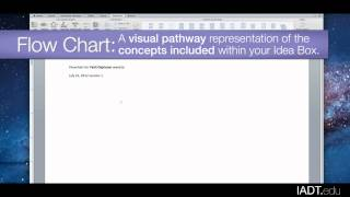 How to Create a Sitemap - Step 1 of 6 - Brought to You by IADT