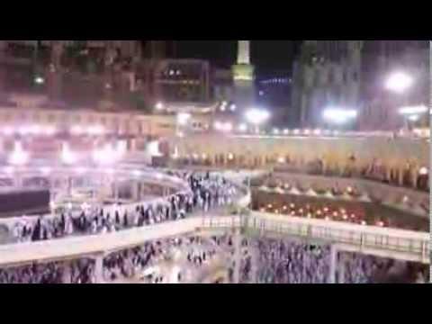 Makkah: The Holy land