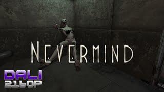 Nevermind PC UltraHD 4K Gameplay 60fps 2160p