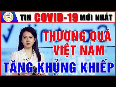 Tin Nóng Dịch Covid-19 Sáng 18/7 | Diễn Biển Virus Corona Ở Việt Nam Chính Xác Nhất Hôm Nay