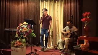 Guitar Xuan Hoan -Tạ Tình- Trình bày Phuc