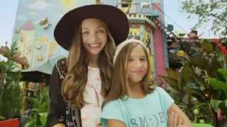maddie ziegler ft mackenzie ziegler literally my life fan video