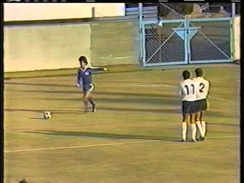 1984 January 14 Japan 2-Corinthians Brazil 1 Friendly