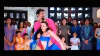 LARA - Evelyn Sharma - Ooh La La dance performance with Kun