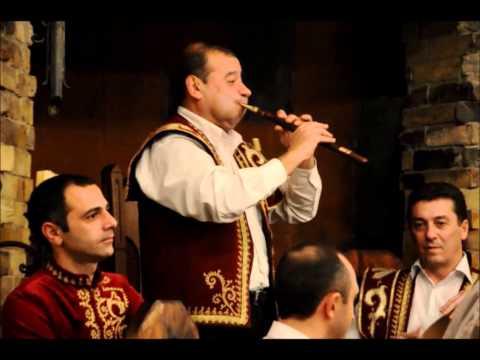 Traditional Armenian Music in Yerevan