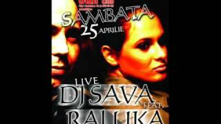 Dj Sava ft. Raluka - Say Goodbye(Radio Edit-Original Version )+ VERSURI
