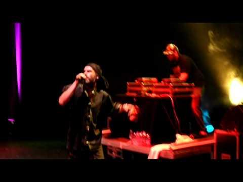 Pierpoljak - Je descends le bar - Zulu Reggae Party @ Abbeville (80) - 07/07/2012