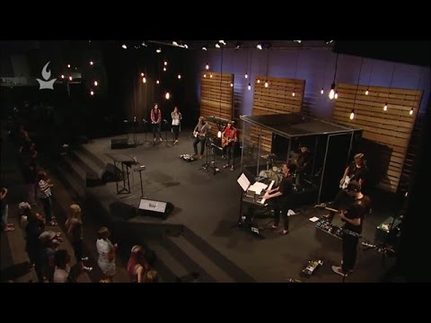 Companion + Take Me Up In The Spirit + Spontaneous // Misty Edwards // IHOPKC Worship