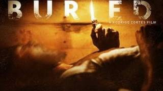 BURIED - LEBEND BEGRABEN | Trailer deutsch german [HD]