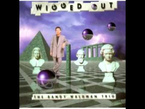 Randy Waldman Trio (Patitucci, Colaiuta) - Ride of the Valkyries