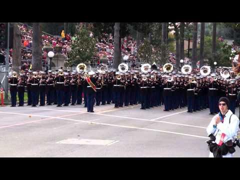 USMC West Coast Composite Band - 2013...