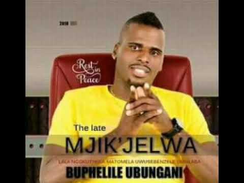 Mjik'jelwa Angilazi Cala Lami Buphelile Ubungani