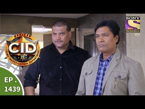Thumbnail: CID - सी आई डी - Episode 1439 - The Unseen Murderer - 1st July, 2017