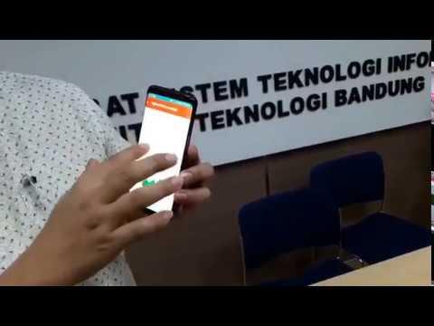 KPU Jabar Melatih Petugas Operator dari Berbagai Daerah untuk Menggunakan Aplikasi Sitagis