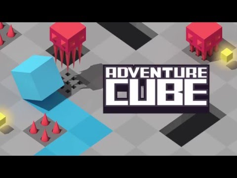 Adventure Cube (Ketchapp)