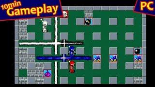 Atomic Bomberman ... (PC) [1997]