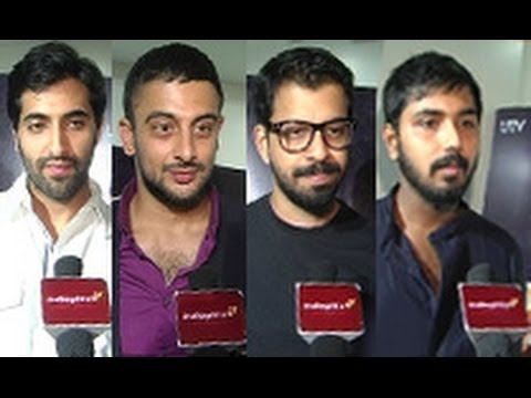 Akshay Oberoi, Arunoday Singh, Bejoy Nambiar Talk About 'Pizza'   Interview   Parvathy Omanakuttan