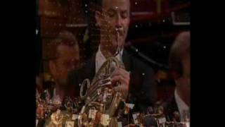 B.Britten: Serenade for french horn,tenor and strings (Part 1)