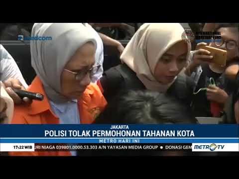 Keinginan Ratna Sarumpaet Jadi Tahanan Kota Tidak Dikabulkan Polisi Mp3