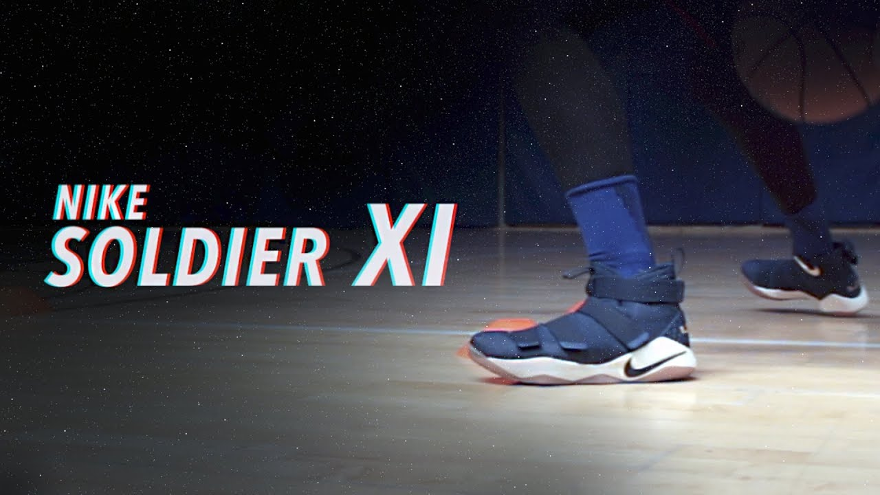 Explode through barriers and conquer the competition in the lebron soldier 11,. Lebron soldier 11 every year, sixteen wins stand between lebron and a.