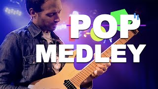 The Ultimate Pop Guitar Medley