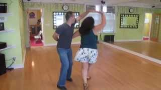 Bachata Lessons Brooklyn. Song Stand By Me