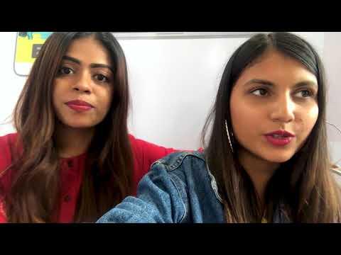 Weekly Vlog: POPxo BFF | Mumbai | Daily Struggles and MORE!