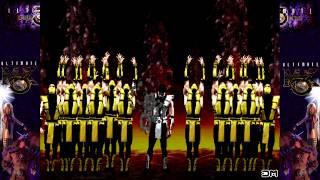 Mortal Kombat All Scorpion Finishing Moves Ever Made