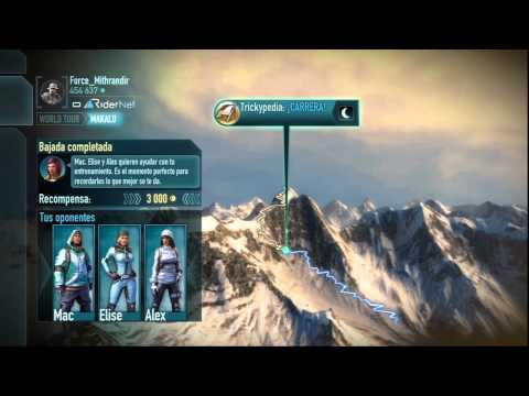 SSX para PS3 | Ep. 1: It's Tricky!