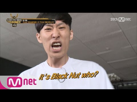 [SMTM4] Hanhae or Black Nut?! Turning over the decision! Unprecedented situation! EP.06