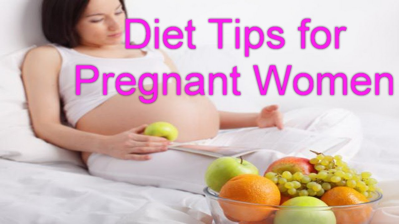 Chat With Pregnant Women