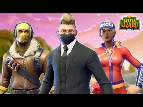 DRIFT PLANS HIS WEDDING!!! - Fortnite Short Film