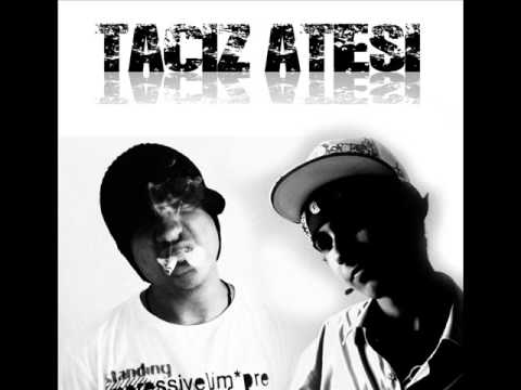 Wote Razza feat Anchues Freud - Taciz Ateşi