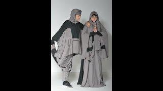 Hooded Jilbab And Casual Abayas