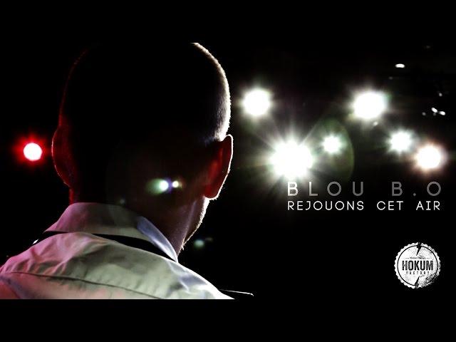 Blou B.O