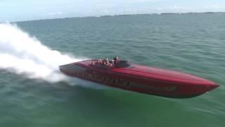 The Miami Boat Show 2017