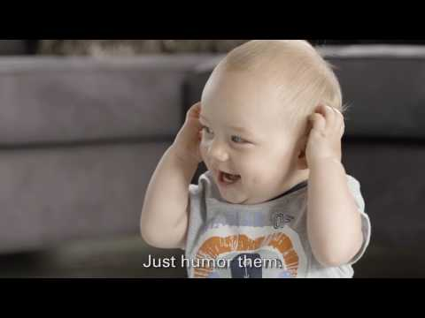 Dear Baby: The Importance of Early Childhood Development | UNICEF USA