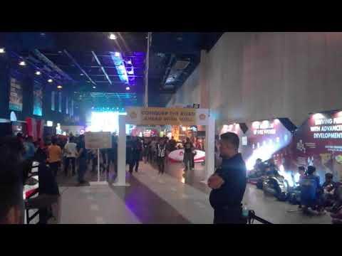 SHELL BIKE FAIR 2017 MANILA
