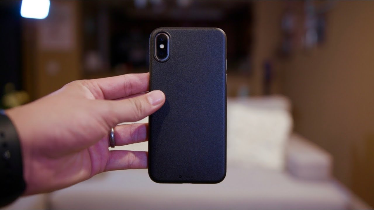 quality design 54905 7976b Best iPhone X Cases w/ Wireless Charging | Caudabe