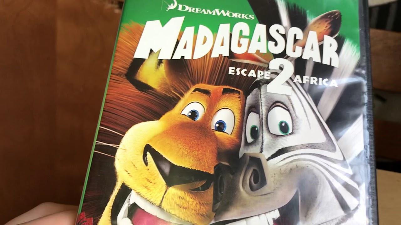 Download Madagascar Escape 2 Africa( 2008) 2015/ Movie)