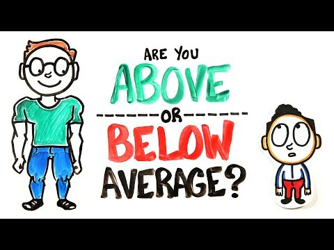How Average Are You?