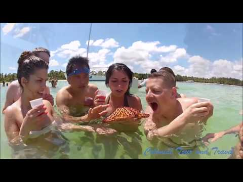 Marina Caribe Platinum Punta Cana by Colonial Tour and Travel