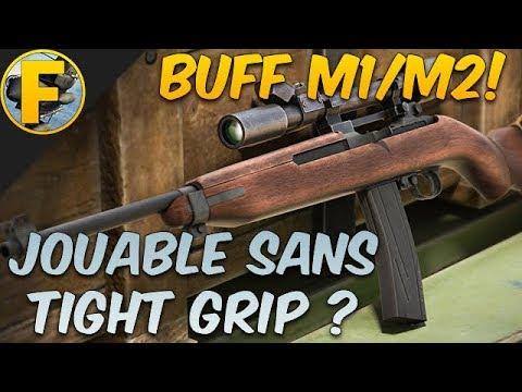 Heroes and Generals Gameplay FR - Buff du MG42 et du M1/M2 ! [HD]