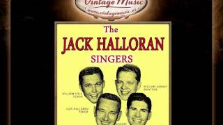 The Jack Halloran Singers -- Nelly Bly