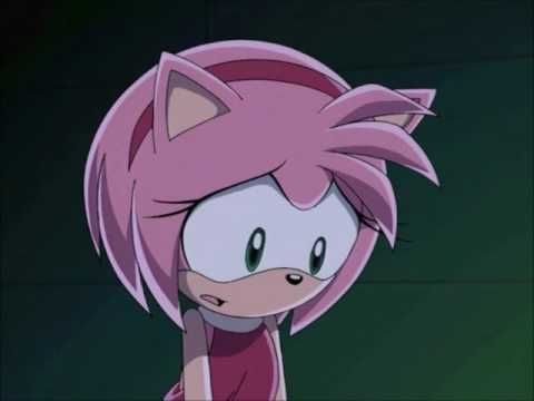 amy rose  When Love Has Gone Away